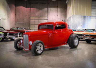 Hot Rod-GARAGE