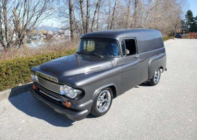 1960 Dodge Fargo