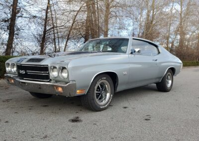 1970 Chevelle SS LS5